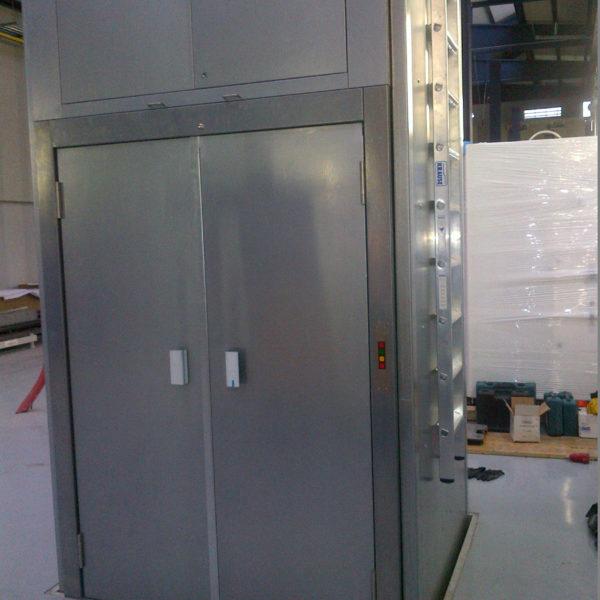 ISO PE Easy 750-1000 kg
